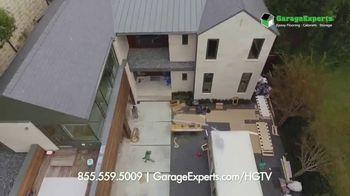 GarageExperts TV Spot, 'Garage Makover' - Thumbnail 1
