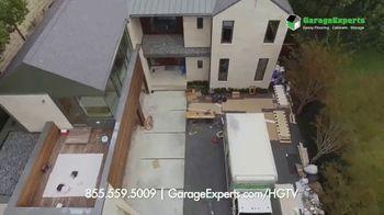 GarageExperts TV Spot, 'Garage Makover'