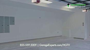 GarageExperts TV Spot, 'Garage Makover' - Thumbnail 2