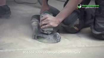 GarageExperts TV Spot, 'Garage Makover' - Thumbnail 4