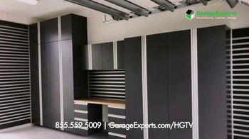 GarageExperts TV Spot, 'Garage Makover' - Thumbnail 5