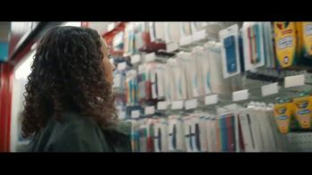 Staples TV Spot, 'Back to School Essentials: Folders and Notebooks'