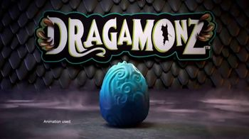 Dragamonz TV Spot, 'Smash to Unleash' - Thumbnail 1