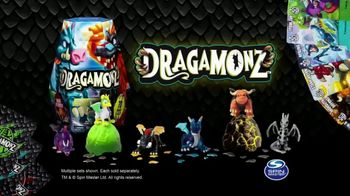 Dragamonz TV Spot, 'Smash to Unleash' - Thumbnail 9