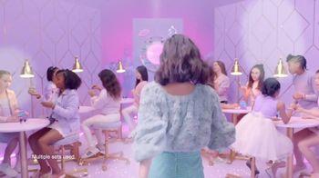 Go Glam Nail Stamper TV Spot, 'Make Manicure Magic'