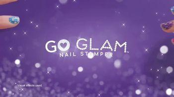 Go Glam Nail Stamper TV Spot, 'Make Manicure Magic' - Thumbnail 1