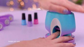 Go Glam Nail Stamper TV Spot, 'Make Manicure Magic' - Thumbnail 4