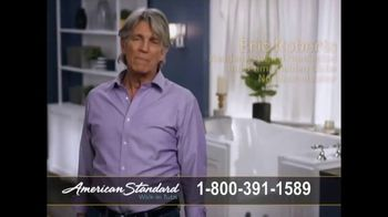 American Standard TV Spot 'Physical Independence' Featuring Eric Roberts - Thumbnail 1