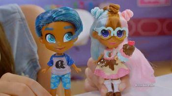 Hairdorables & HairDUDEables TV Spot, 'Series Three Dolls'