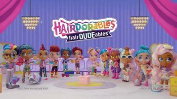 Hairdorables & HairDUDEables TV Spot, 'Series Three Dolls' - Thumbnail 9
