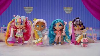 Hairdorables & HairDUDEables TV Spot, 'Series Three Dolls' - Thumbnail 2