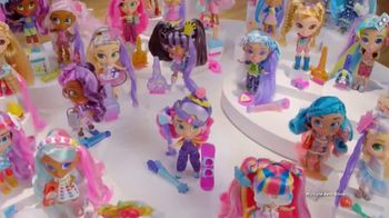 Hairdorables & HairDUDEables TV Spot, 'Series Three Dolls' - Thumbnail 4