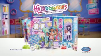 Hairdorables & HairDUDEables TV Spot, 'Series Three Dolls' - Thumbnail 5
