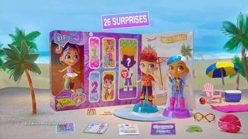 Hairdorables & HairDUDEables TV Spot, 'Series Three Dolls' - Thumbnail 8