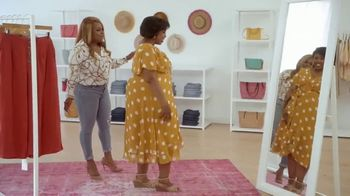 JCPenney TV Spot, 'Back to You: Back to School with Vera Ahiyya ' Featuring Yo-Yo - Thumbnail 8