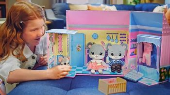 Tiny Tukkins TV Spot, 'Soft & Sweet' - Thumbnail 1