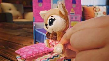 Tiny Tukkins TV Spot, 'Soft & Sweet' - Thumbnail 4
