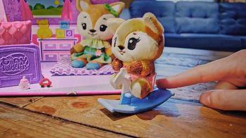 Tiny Tukkins TV Spot, 'Soft & Sweet' - Thumbnail 5