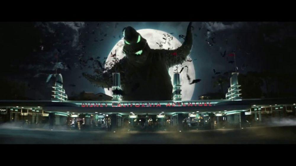Disneyland & California Adventure TV Commercial, '2019: Halloween Time'