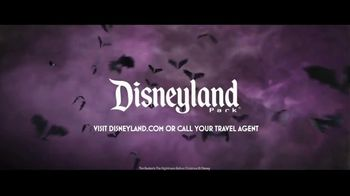 Disneyland & California Adventure TV Spot, '2019: Halloween Time' - Thumbnail 6