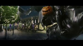 Disneyland & California Adventure TV Spot, '2019: Halloween Time'