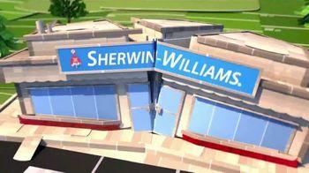 Sherwin-Williams TV Spot, 'Kaleidoscope' - Thumbnail 9