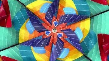 Sherwin-Williams TV Spot, 'Kaleidoscope' - Thumbnail 8