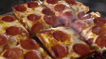 Jet's Pizza 8 Corner Pizza TV Spot, 'Committed to Quality: $13.99' - Thumbnail 6