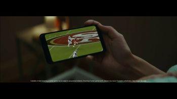 NFL App TV Spot, 'Free Phone Football: New Parents' - Thumbnail 10