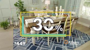 Ashley HomeStore Labor Day Sale TV Spot, 'Going on Now' Song by Midnight Riot - Thumbnail 2