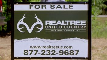 Realtree United Country Hunting Properties TV Spot, 'Your Small Piece of Heaven' - Thumbnail 10