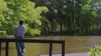 Realtree United Country Hunting Properties TV Spot, 'Your Small Piece of Heaven'