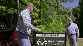 Realtree United Country Hunting Properties TV Spot, 'Your Small Piece of Heaven' - Thumbnail 9
