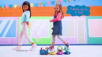 Peppa Pig Magical Parade TV Spot, 'Wherever You Go'