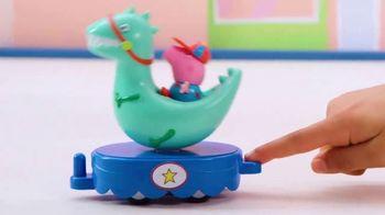 Peppa Pig Magical Parade TV Spot, 'Wherever You Go' - Thumbnail 9