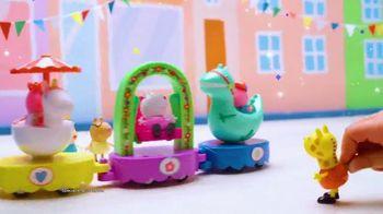 Peppa Pig Magical Parade TV Spot, 'Wherever You Go' - Thumbnail 3