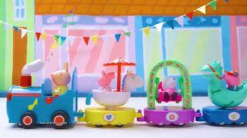 Peppa Pig Magical Parade TV Spot, 'Wherever You Go' - Thumbnail 5