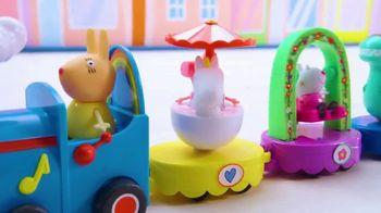 Peppa Pig Magical Parade TV Spot, 'Wherever You Go' - Thumbnail 6