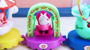 Peppa Pig Magical Parade TV Spot, 'Wherever You Go' - Thumbnail 7