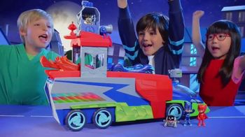 PJ Masks PJ Seeker TV Spot, \'Time to Be a Hero\'