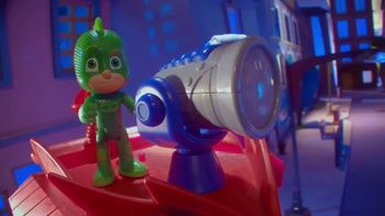 PJ Masks PJ Seeker TV Spot, 'Time to Be a Hero' - Thumbnail 2