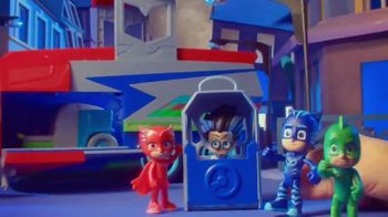PJ Masks PJ Seeker TV Spot, 'Time to Be a Hero' - Thumbnail 5