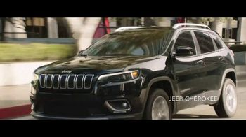 El Verano de Jeep TV Spot, 'Vive' canción de Natalia LaFourcade [Spanish] [T2] - Thumbnail 2