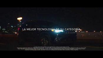 El Verano de Jeep TV Spot, 'Vive' canción de Natalia LaFourcade [Spanish] [T2] - Thumbnail 6