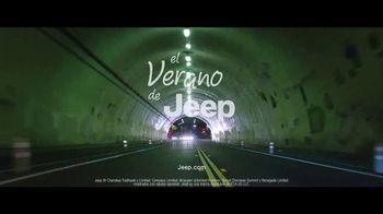 El Verano de Jeep TV Spot, 'Vive' canción de Natalia LaFourcade [Spanish] [T2] - Thumbnail 7