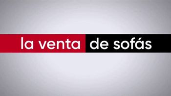 Rooms to Go Venta de Sofás TV Spot, 'El mejor momento' [Spanish] - Thumbnail 2