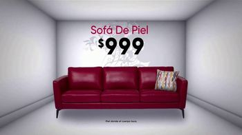 Rooms to Go Venta de Sofás TV Spot, 'El mejor momento' [Spanish] - Thumbnail 6