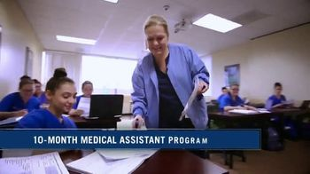 Charter College TV Spot, 'Medical Assistant Program: You Can Have It All' - Thumbnail 4