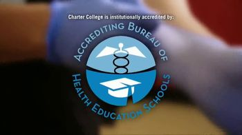 Charter College TV Spot, 'Medical Assistant Program: You Can Have It All' - Thumbnail 6
