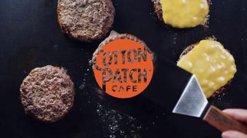 Cotton Patch Cafe TV Spot, '25 Meals All for $10' - Thumbnail 1